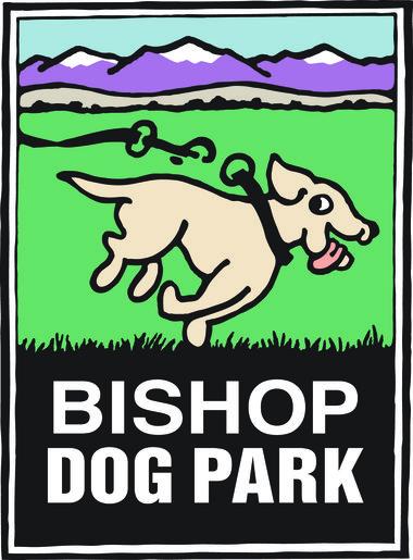 bishop dog park